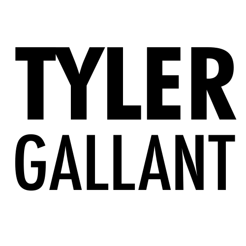 Tyler Gallant Logo
